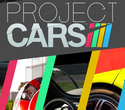 دانلود ترینر سالم بازی Project Cars