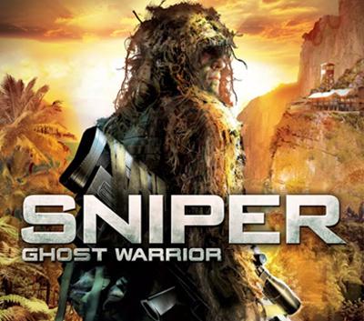دانلود ترینر بازی اسنایپر گوست جنگجو Sniper Ghost Warrior