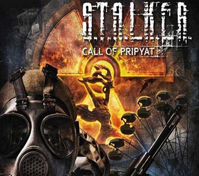 دانلود کرک بازی استالکر S.T.A.L.K.E.R  Call of Pripyat