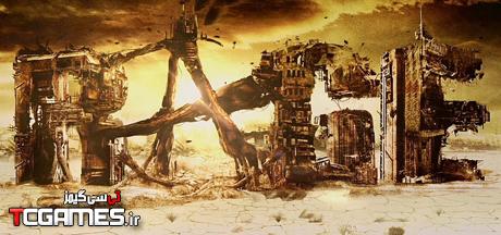 کرک نهایی بازی Rage 2011