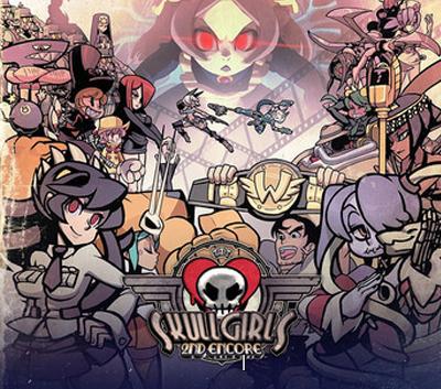 دانلود ترینر و کدهای تقلب بازی Skullgirls