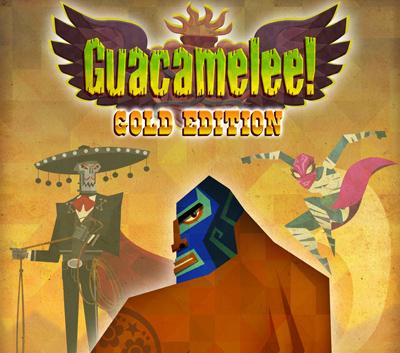 دانلود سیو کامل بازی Guacamelee! Gold Edition با لینک مستقیم
