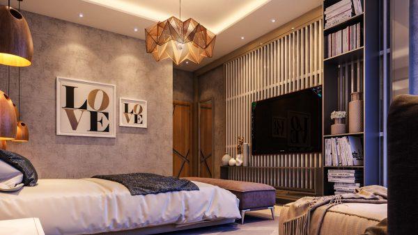 عکس اتاق خواب1