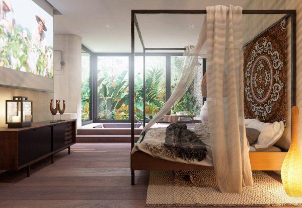 عکس اتاق خواب11