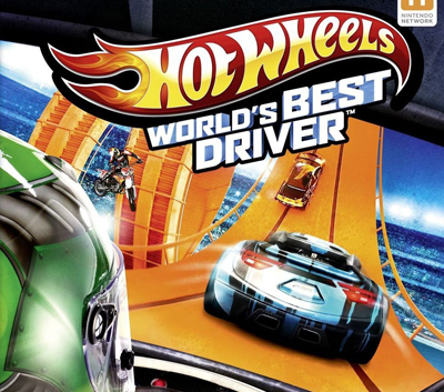 دانلود کرک SKiDROW بازی Hot Wheels: World's Best Driver