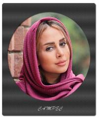عکسهای زیبا و جدید بیتا عالمی