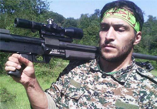 شهید محمد حسن مولوی