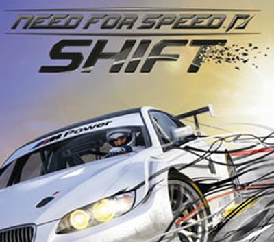دانلود کرک جدید بازی Need for Speed Shift