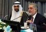 اهداف سفر داکتر عبدالله و استاد عطا محمد نور به عربستان همچنان در هاله ای از ابهام