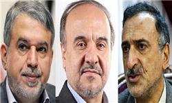 عکس سه وزیر پیشنهادی ارشاد،ورزش و آموزش وپرورش کابینه روحانی+بیوگرافی