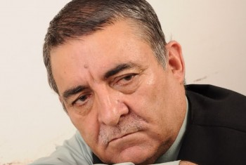 احمد سعیدی: افغانستان در حال حاضر دایرهای است که کشورها ی دنیا در آن زورآزمایی و بزکشی میکنند