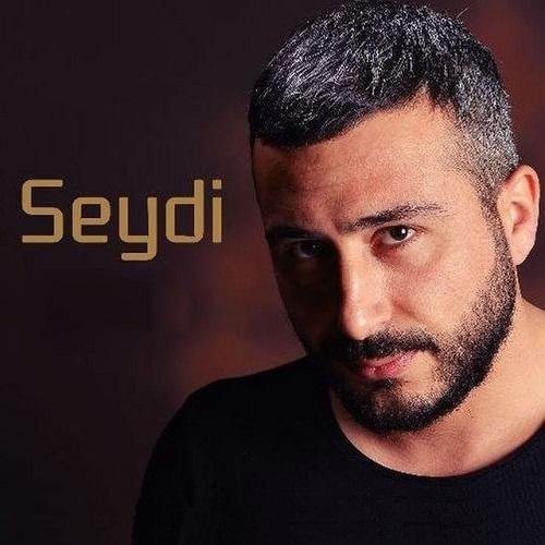 دانلود آهنگ ترکی جدید Seydi بنام Soygulum