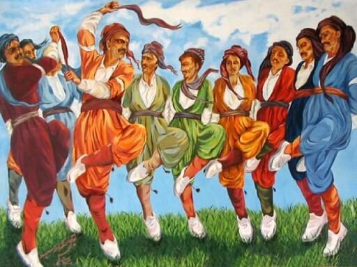 هنر رقص
