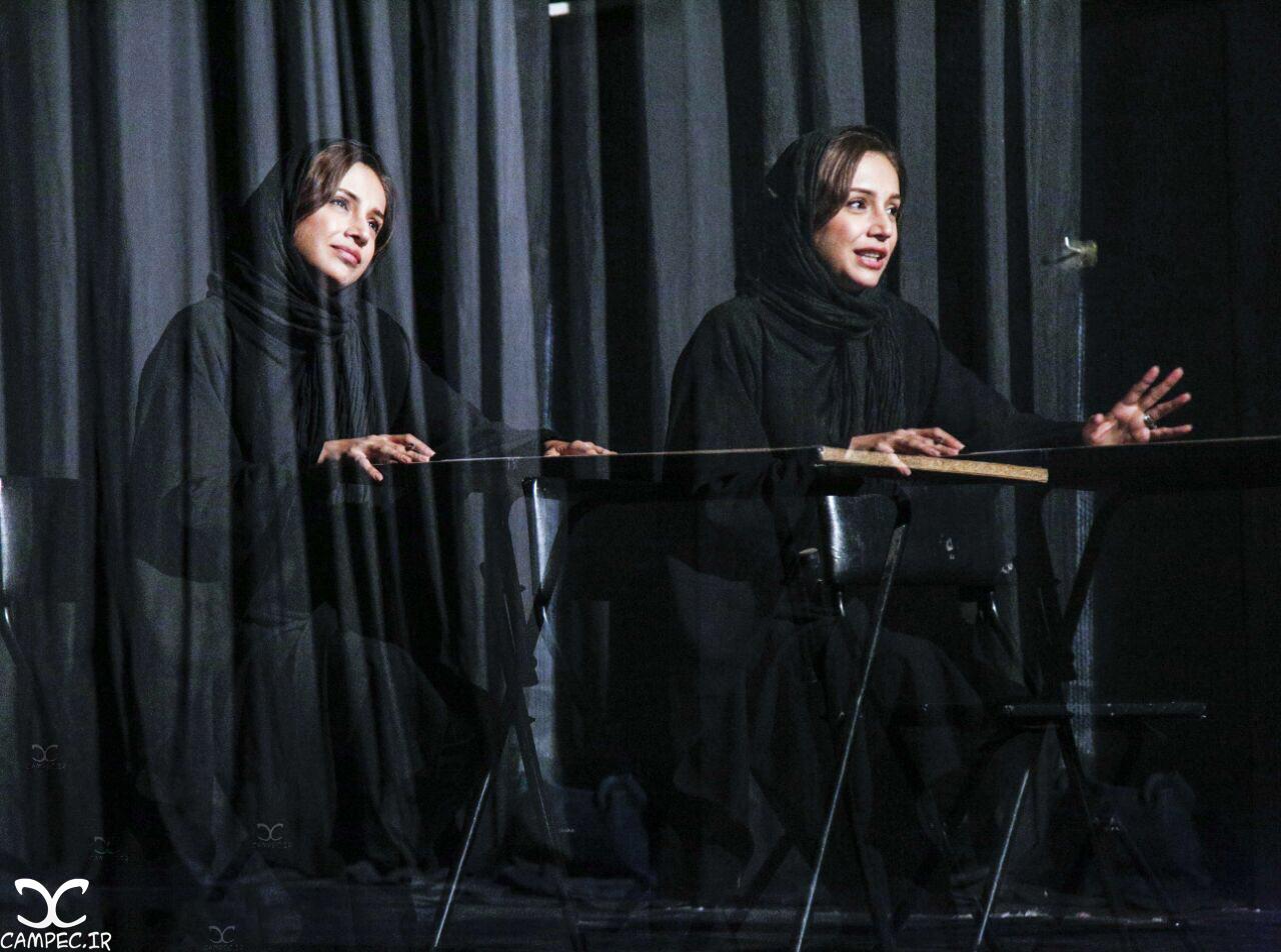 عکس جدید شبنم قلی خانی