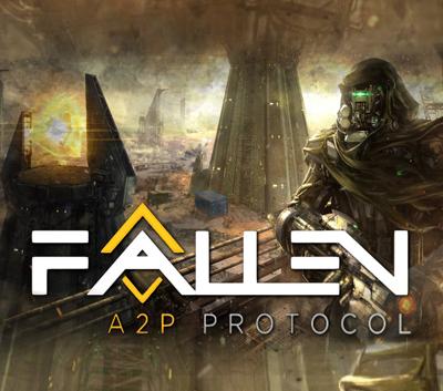 دانلود ترینر جدید بازی Fallen A2P Protocol