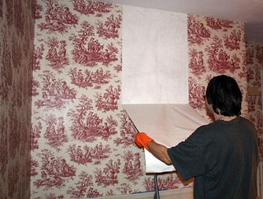 کاغذ دیواری قابل نصب مجدد image