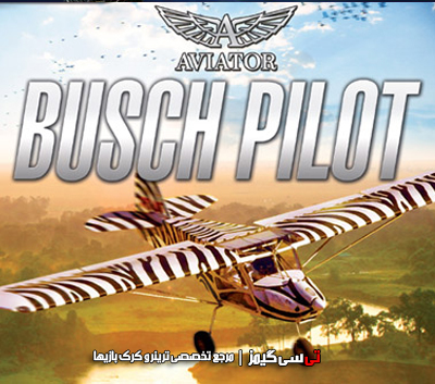 دانلود کرک بازی Aviator Bush Pilot