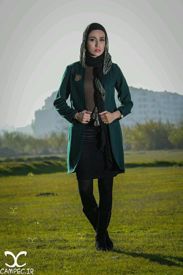 مرجان شکوفکی