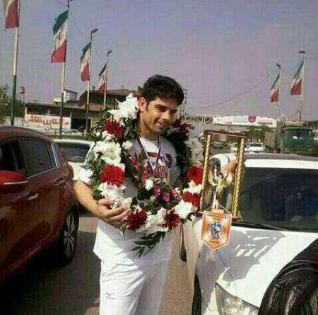 سید حمید صفی نژاد قهرمان MMA جهان از بابل عضو تیم ملی درگذشت+بیوگرافی و عکس