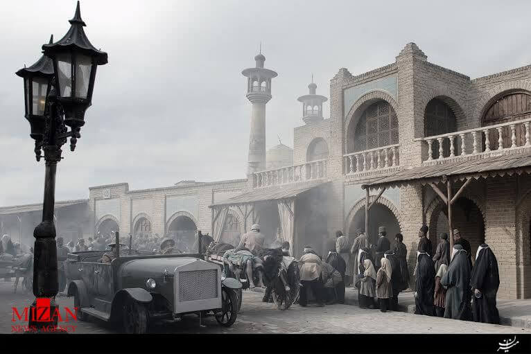 دانلود رایگان و کامل فیلم سینمایی جدید یتیم خانه ایران با لینک مستقیم