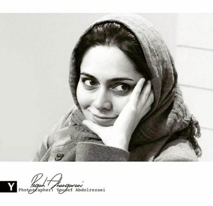 کشف حجاب پگاه آهنگرانی | علت ماجرا و جزئیات | بیوگرافی و عکس