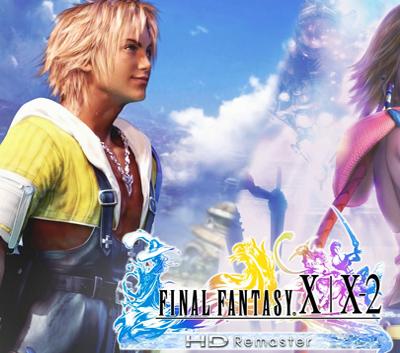 دانلود ترینر سالم بازی Final Fantasy X-2 HD Remaster
