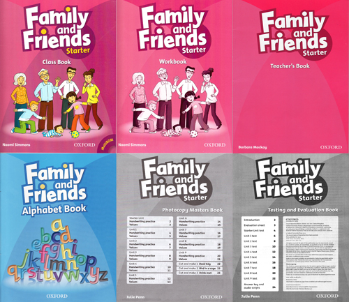 family and friends 1 photocopy masters book testing and evaluation book