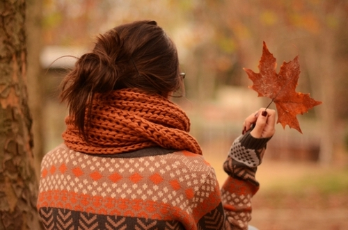 و پاییز ...