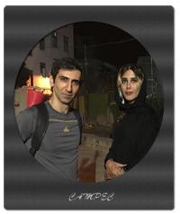 عکسها بیوگرافی و زندگینامه سینا رازانی