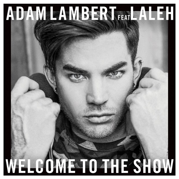 adam lambert ft laleh