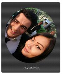 عکسها و بیوگرافی یوسف تیموری با همسر تایلندیش