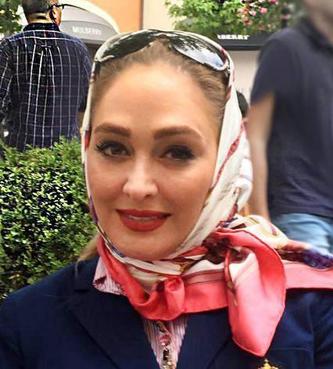 عکسها ماجرای ازدواج و طلاق الهام حمیدی
