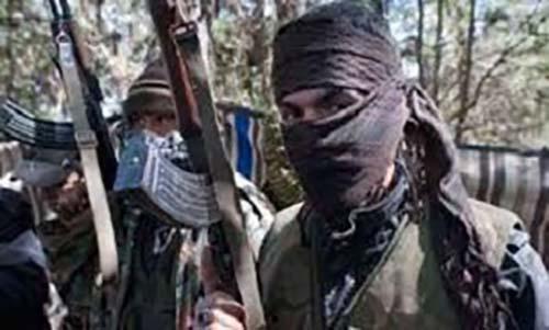 گروه تروریستی داعش