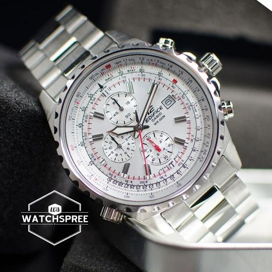 خرید ساعت جدید صفحه سفید