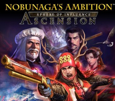 دانلود ترینر بازی Nobunagas Ambition Sphere of Influence Ascension