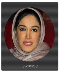 بیوگرافی و عکسهای آزاده اسماعیل خانی