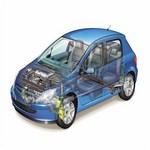 دانلود پروژه برق خودرو