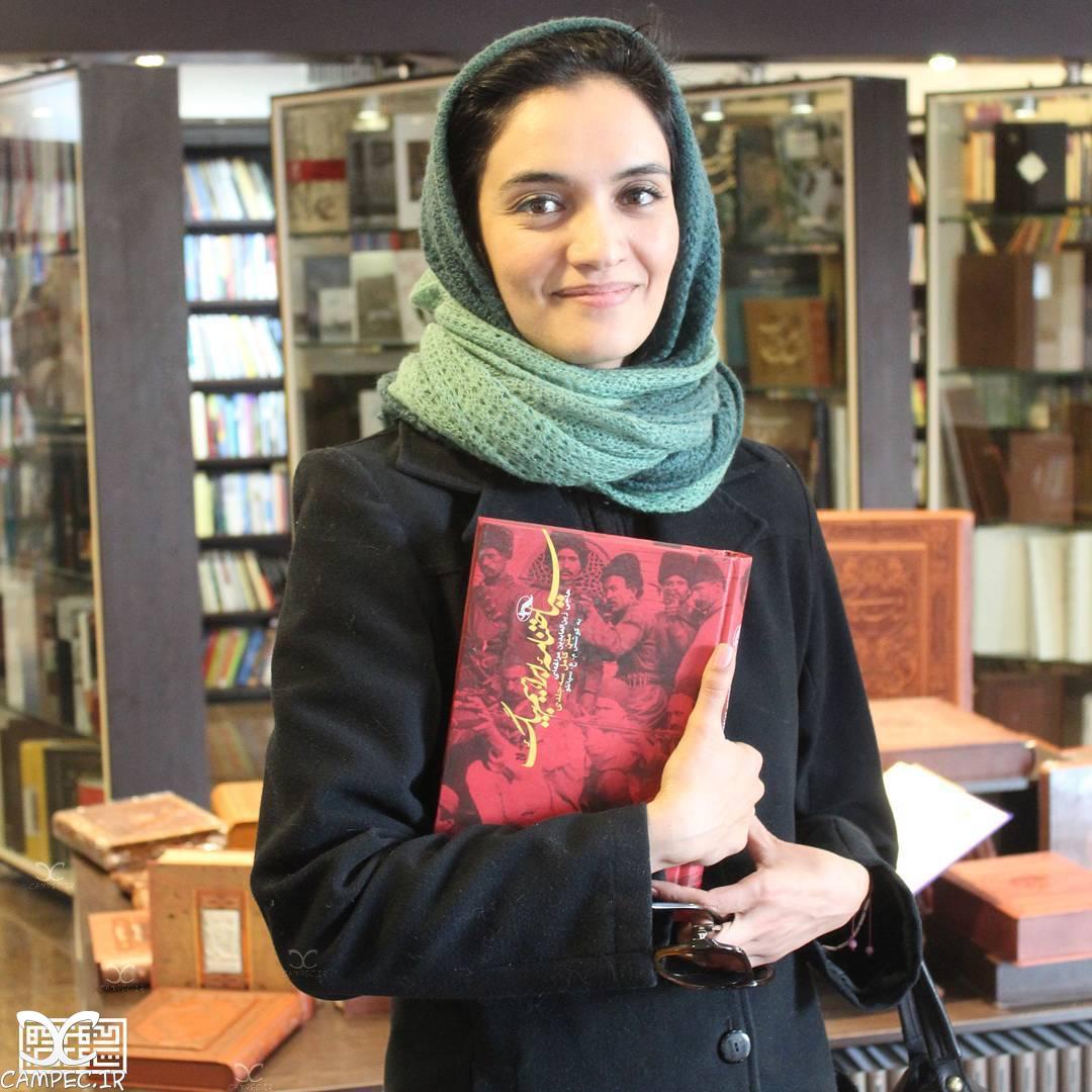 عکسها و بیوگرافی سینا حجازی و همسرش