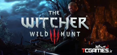 کرک نهایی بازی The Witcher 3 Wild Hunt