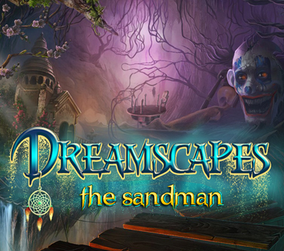 دانلود کرک بازی Dreamscapes: The Sandman v1.0 ALiAS