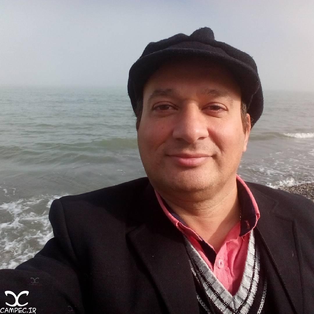 شهرام لاسمی معروف به قلقلی