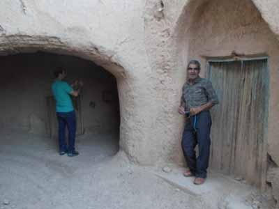 میراث فرهنگی شهرضا