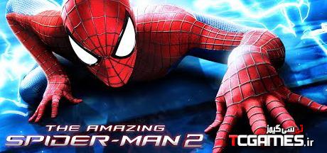 ترینر جدید بازی The Amazing Spider-Man 2