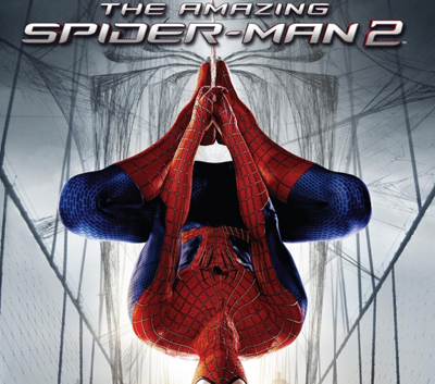 دانلود ترینر جدید بازی The Amazing Spider-Man 2