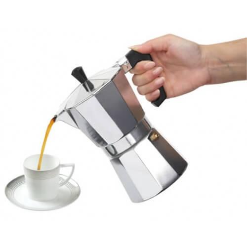 توزيع قهوه ساز حرفه اي اسپرسو