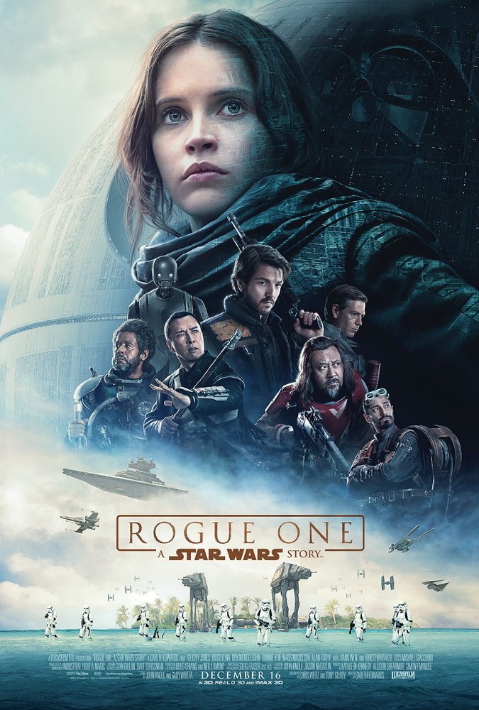 تریلر فیلم Rogue One: A Star Wars