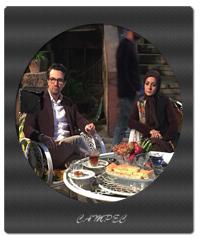 عکس های بازیگران و پشت صحنه سریال ماه و پلنگ
