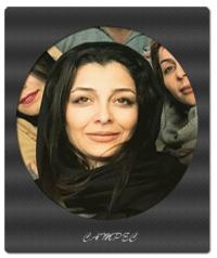 تصاویر ساره بیات سر صحنه فیلم بیست و یک روز بعد