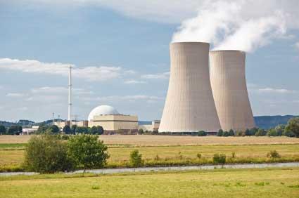 استخدام شرکت تعمیرات و پشتیبانی نیروگاه های اتمی