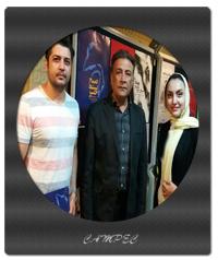 بیوگرافی عکسهای خانوادگی و زندگینامه پندار اکبری